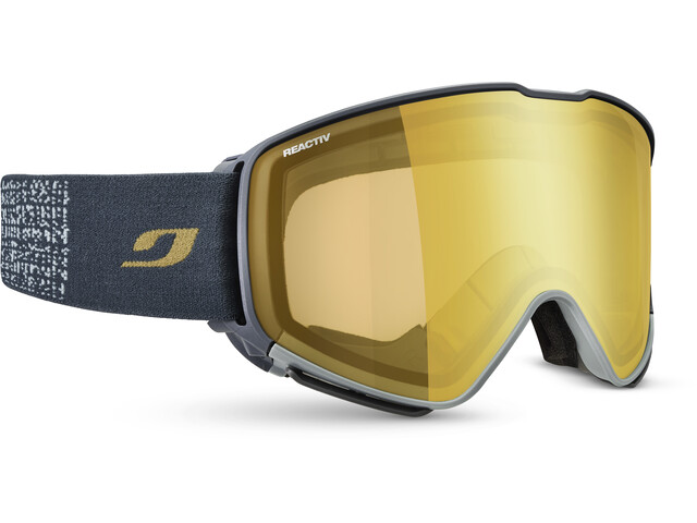 Julbo Quickshift Goggles grey